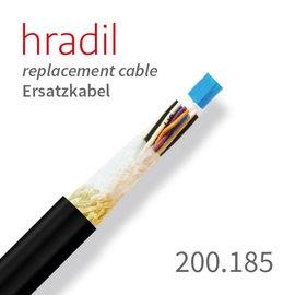 passend für KA-TE PMO Câble de remplacement Hradil adapté aux robots et systèmes de rénovation de KA-TE