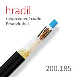passend für KA-TE PMO Hradil replacement cable suitable for robot and renovation systems from KA-TE