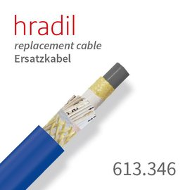 passend für IBG Câble de remplacement Hradil adapté aux robots de rénovation d'IBG (-25%, LONGUEUR RESTANTE 280 m)