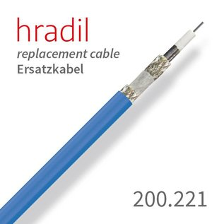 passend für KaRo Hradil replacement cable