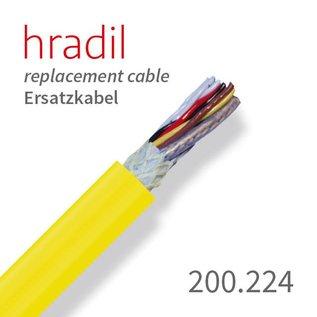 passend für SIKA Câble de remplacement Hradil