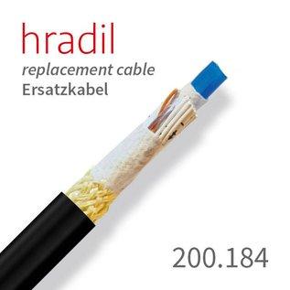 passend für KA-TE PMO Câble de remplacement Hradil