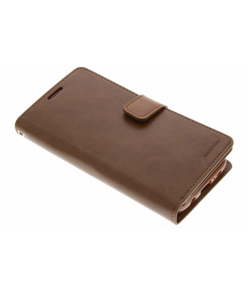 Mercury Goospery Mansoor Wallet Diary Booktype Samsung Galaxy S7 Edge
