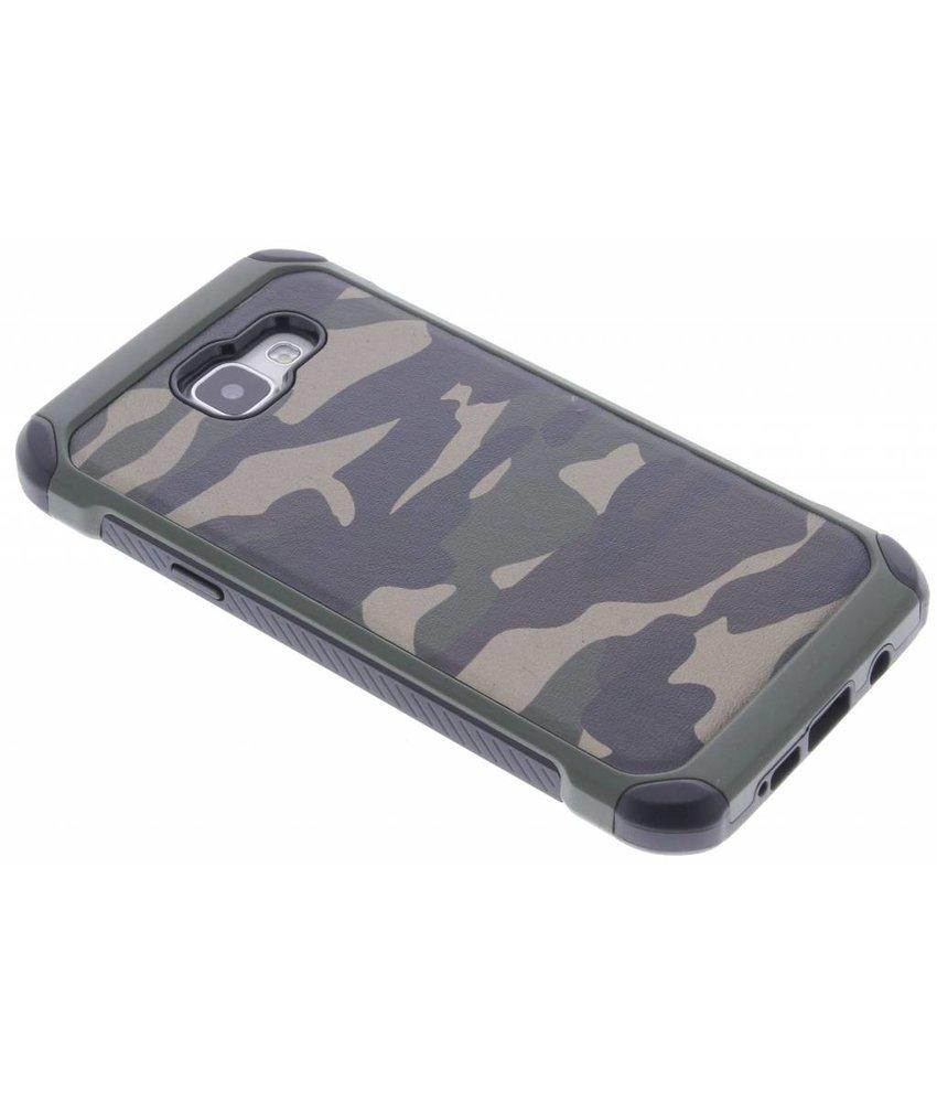 Army Defender Backcover Samsung Galaxy A5 (2016)