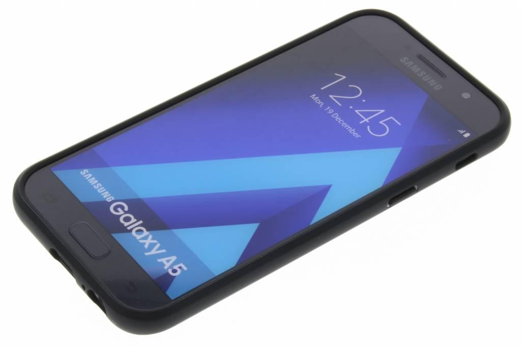 cheap for discount 7b577 5c107 Spigen Liquid Air Backcover voor Samsung Galaxy A5 (2017) - Zwart