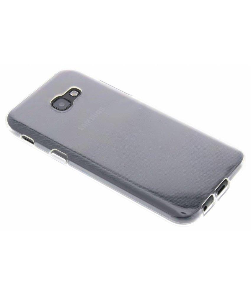Softcase Backcover Samsung Galaxy A5 (2017)