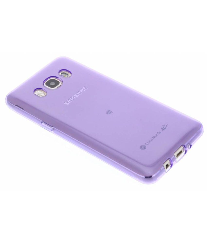Softcase Backcover Samsung Galaxy J5 (2016)