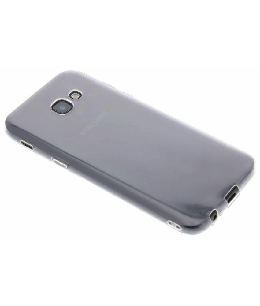 Ultra Thin Transparant Backcover Samsung Galaxy A5 (2017)