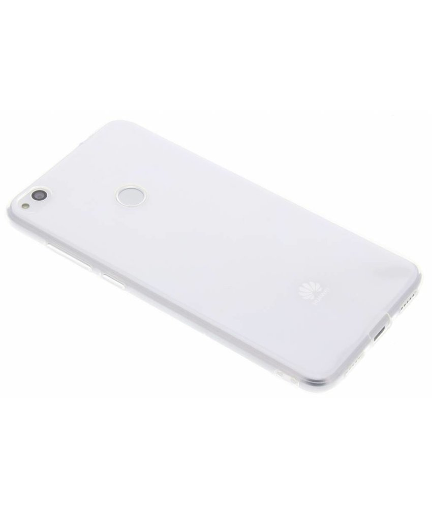 Ultra Thin Transparant Backcover Huawei P8 Lite (2017)