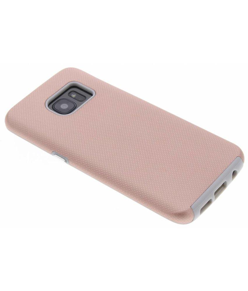 Accezz Xtreme Hardcase Backcover Samsung Galaxy S7 Edge