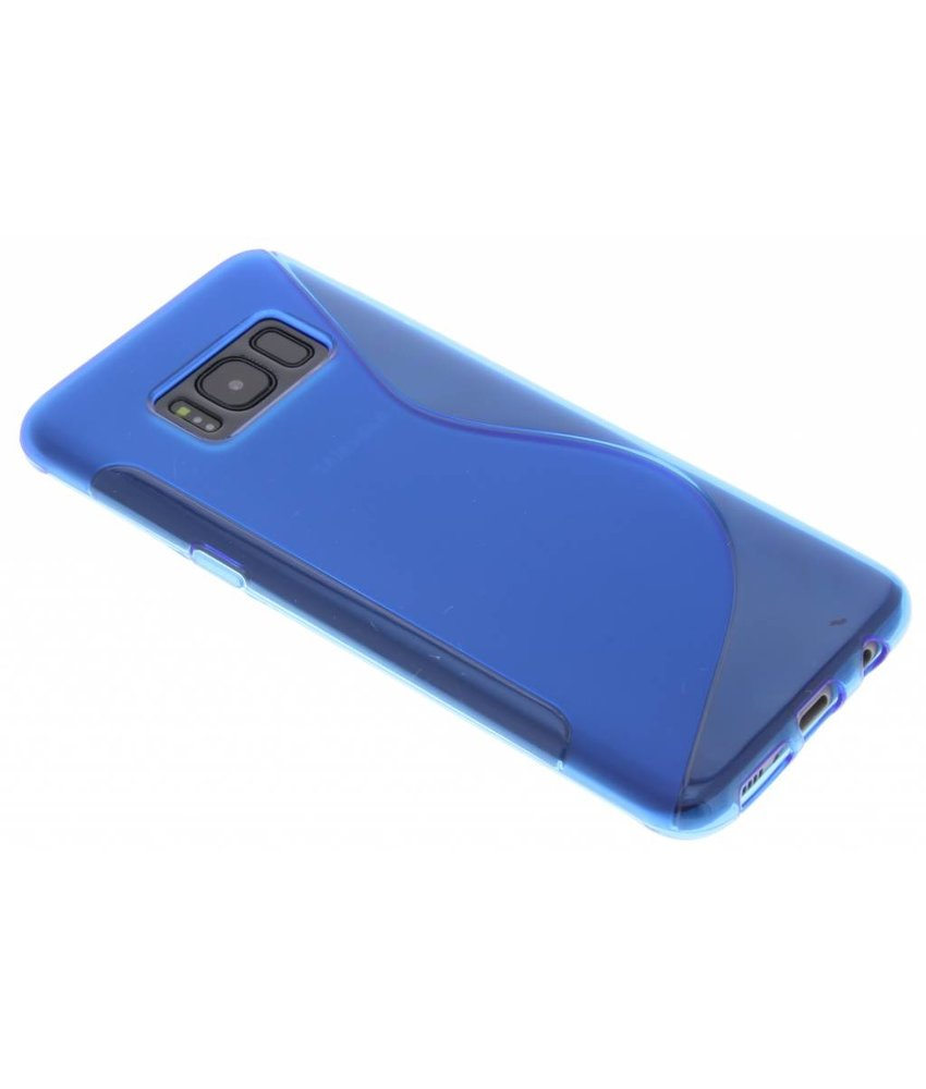 S-line Backcover Samsung Galaxy S8