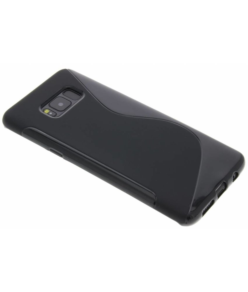 S-line Backcover Samsung Galaxy S8 Plus