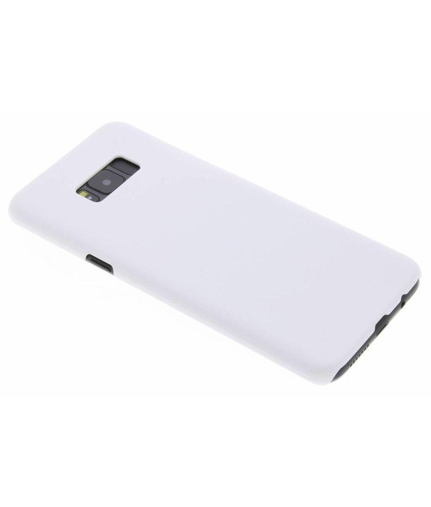 Effen Backcover Samsung Galaxy S8 Plus