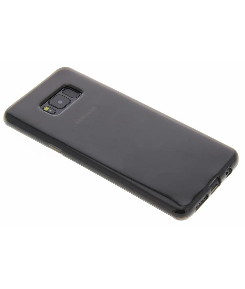 Softcase Backcover Samsung Galaxy S8 Plus