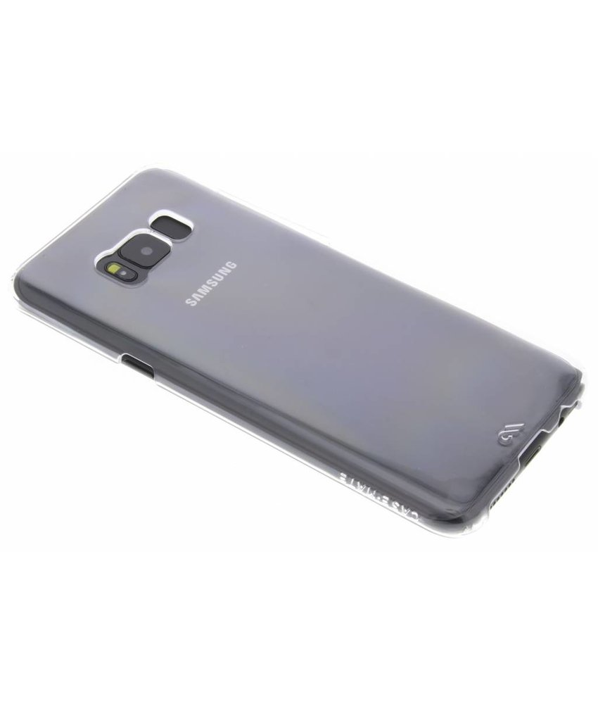 Case-Mate Barely There Backcover Samsung Galaxy S8 Plus