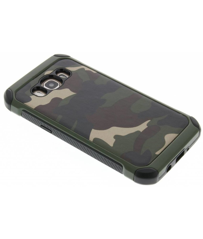 Army Defender Backcover Samsung Galaxy J5 (2016)