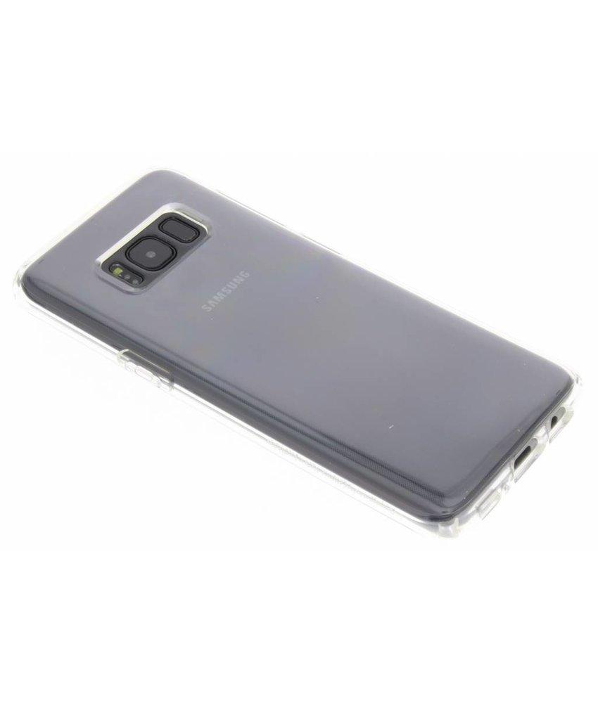 Spigen Liquid Crystal Backcover Samsung Galaxy S8