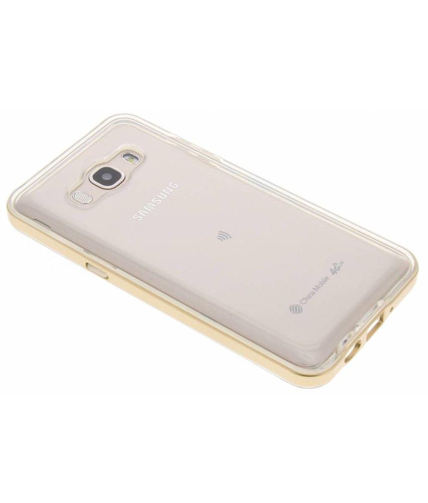 Bumper Backcover Samsung Galaxy J5 (2016)