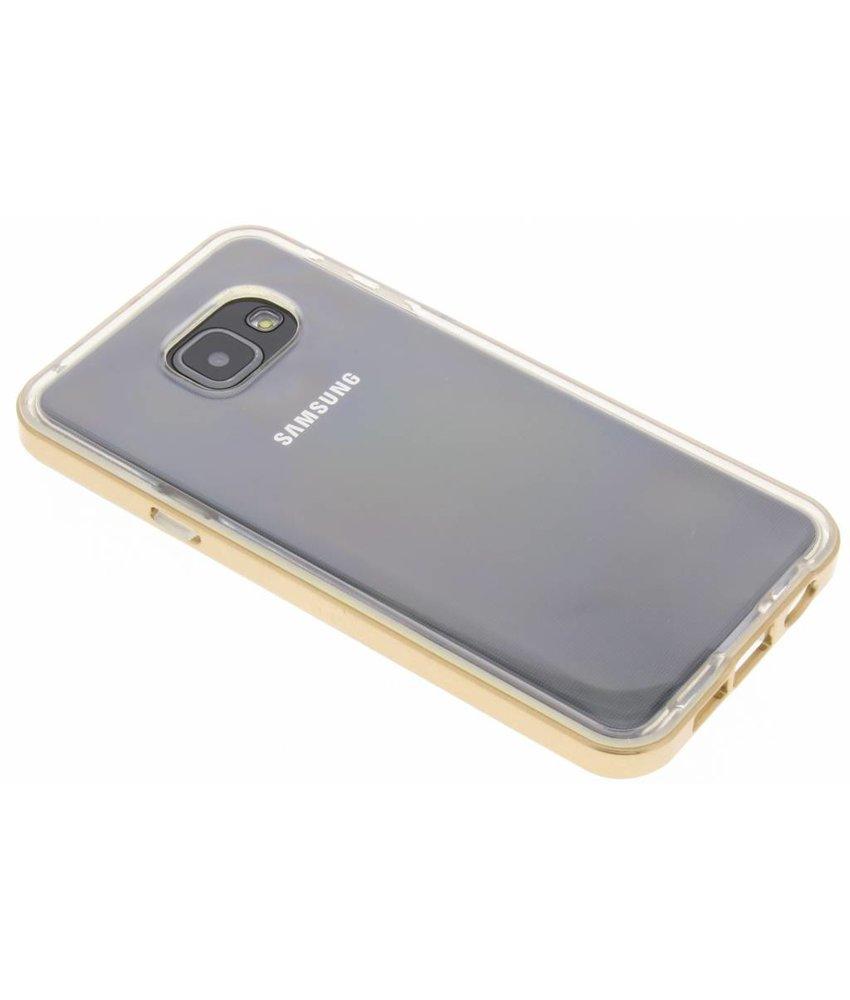 Bumper Backcover Samsung Galaxy A3 (2016)