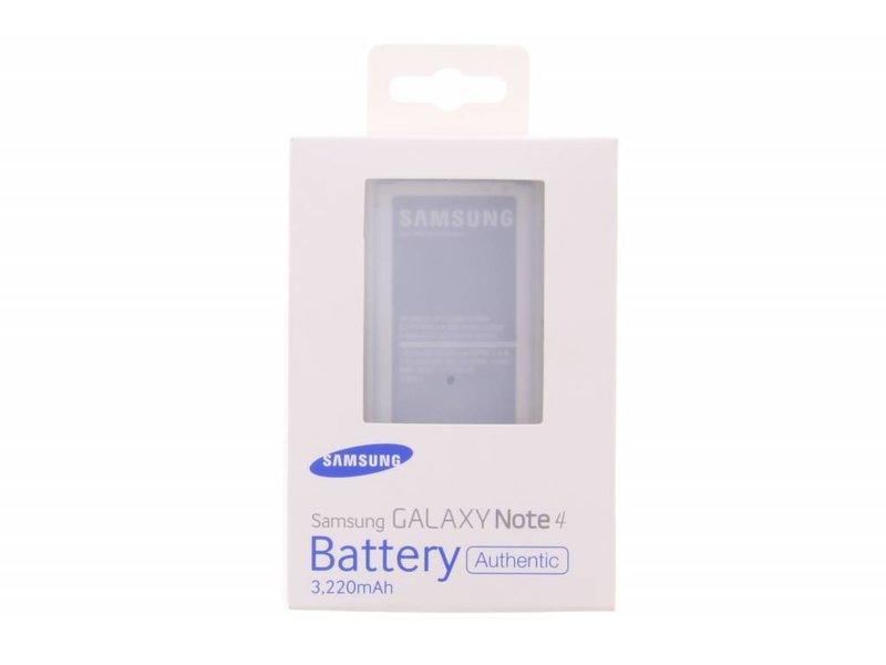 Samsung 3220 mAh Batterij voor de Galaxy Note 4