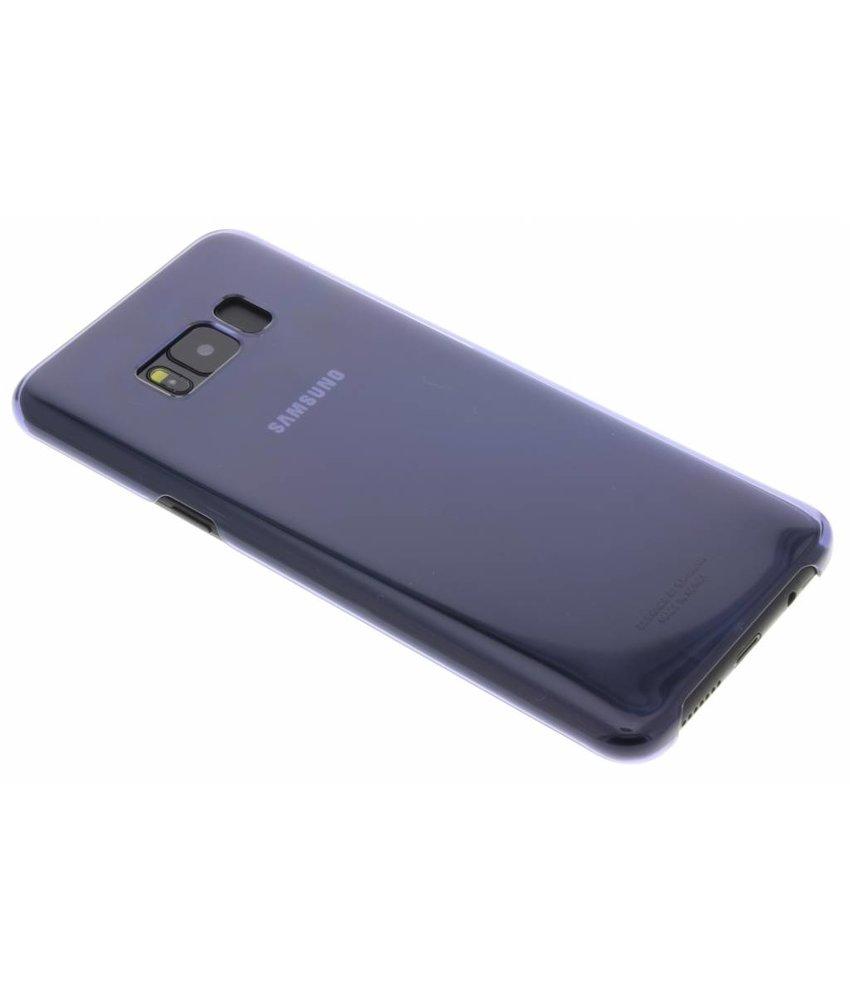 Samsung Ultra-Thin Clear Backcover Samsung Galaxy S8 Plus