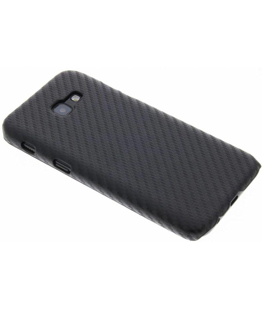 Carbon Hardcase Backcover Samsung Galaxy A5 (2017)
