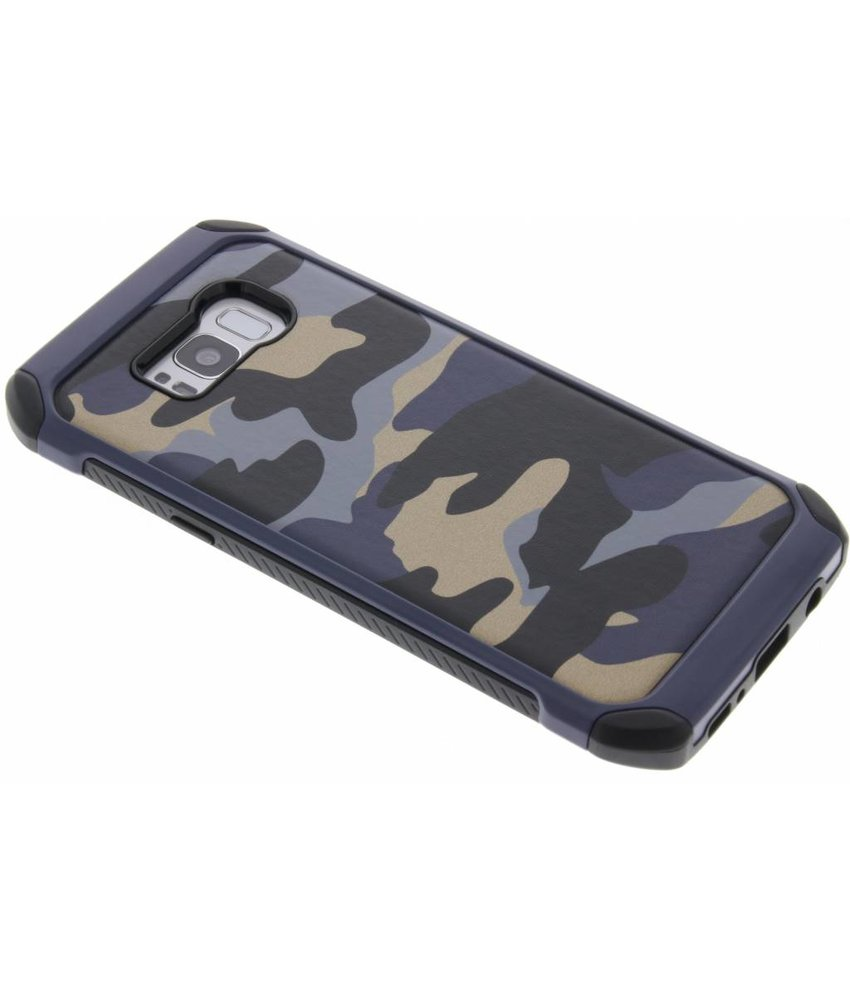 Army Defender Backcover Samsung Galaxy S8 Plus