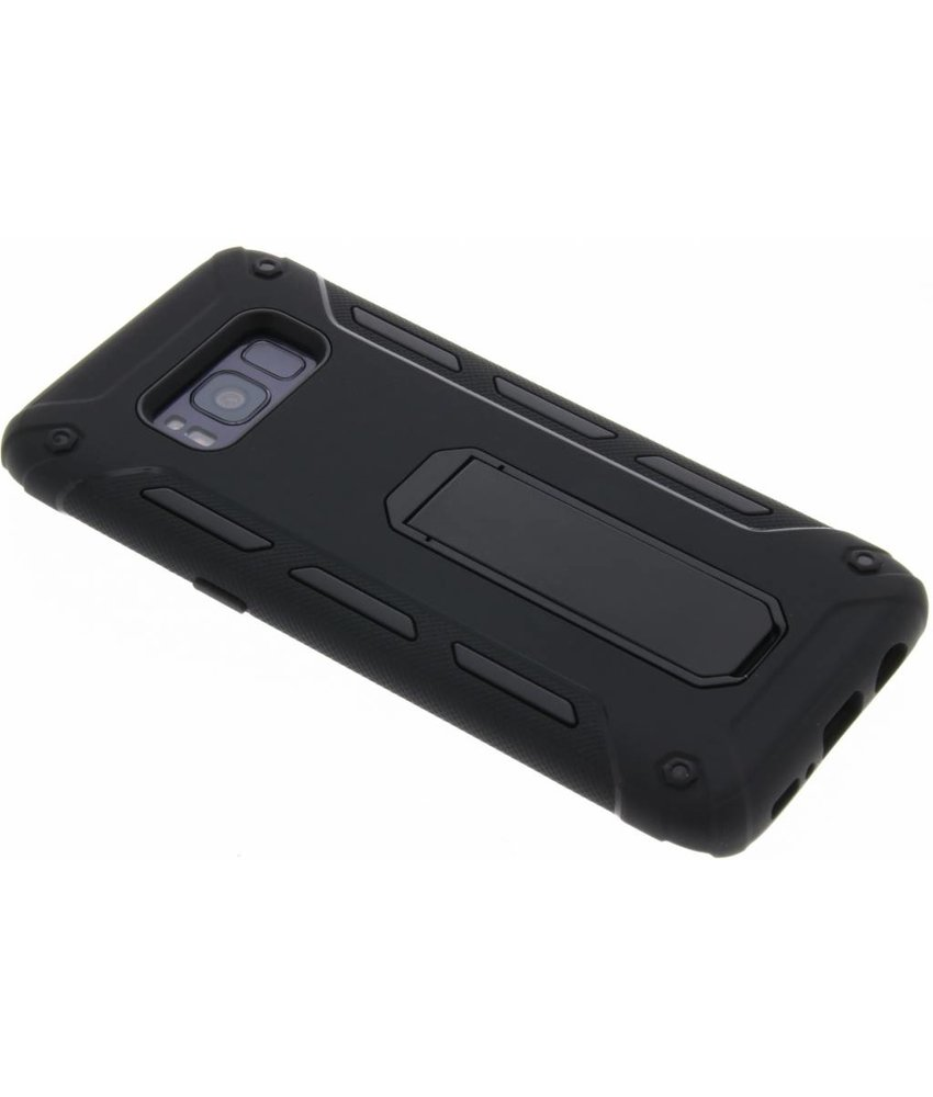 Ultra Stand Backcover Samsung Galaxy S8