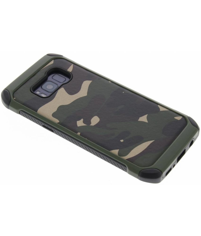 Army Defender Backcover Samsung Galaxy S8