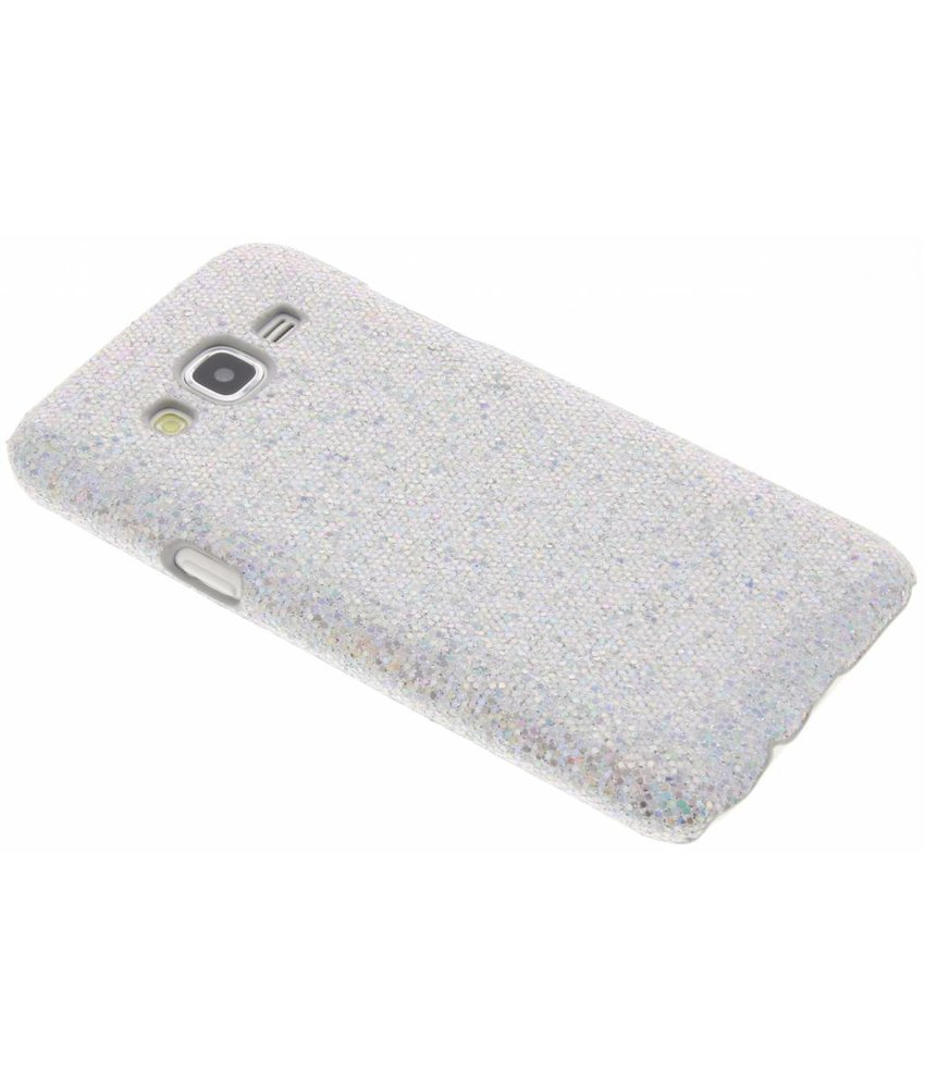 Carbon Hardcase Backcover Samsung Galaxy J5