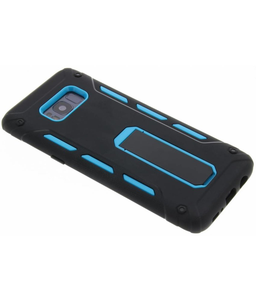 Ultra Stand Backcover Samsung Galaxy S8 Plus