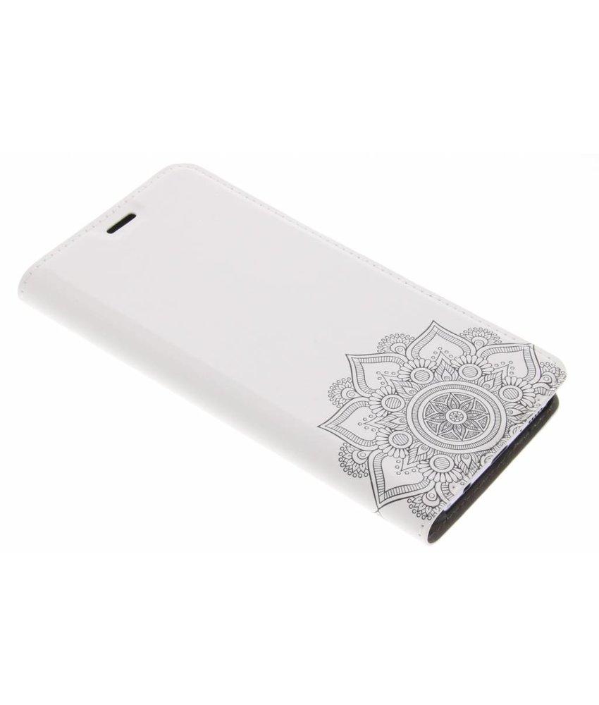 Design Hardcase Booktype Samsung Galaxy S8