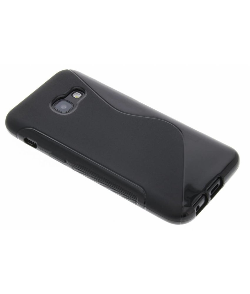 S-line Backcover Samsung Galaxy A3 (2017)