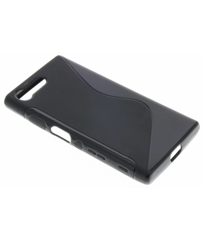 S-line Backcover Sony Xperia X Compact