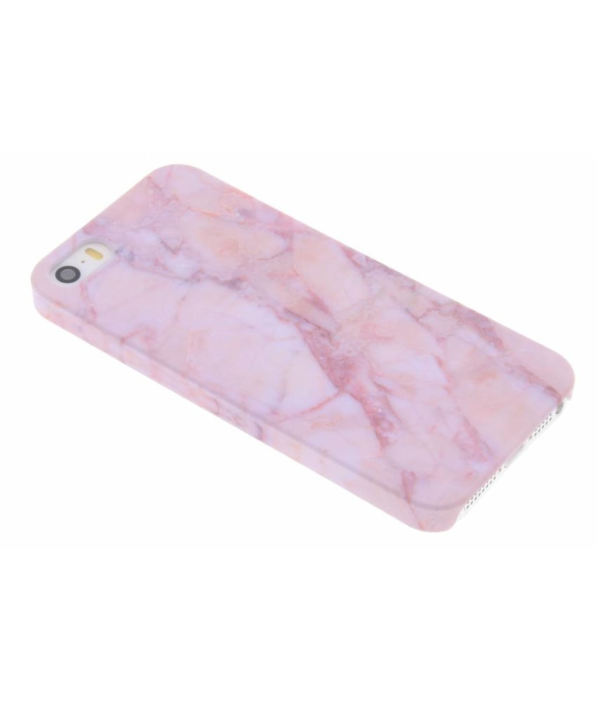 Design Hardcase Backcover iPhone SE / 5 / 5s