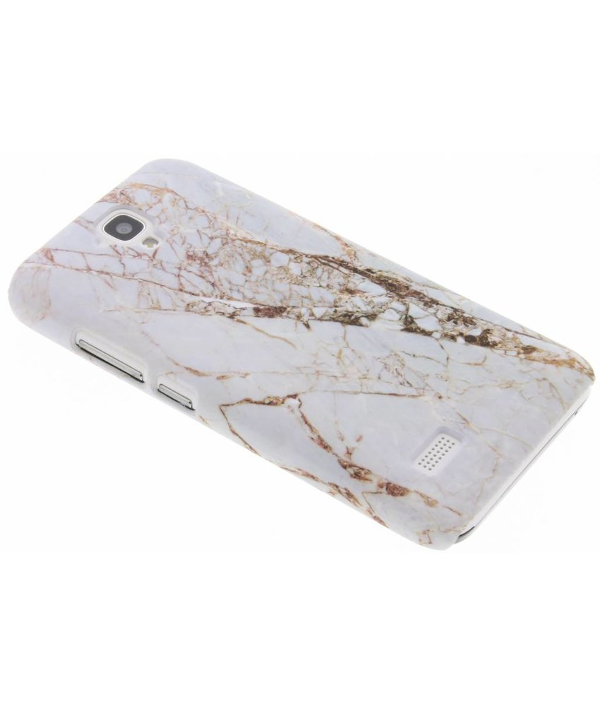 Design Hardcase Backcover Huawei Y5