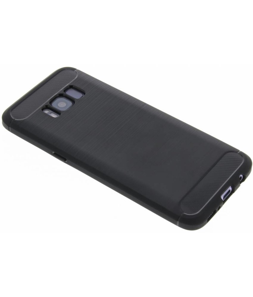 Brushed Backcover Samsung Galaxy S8