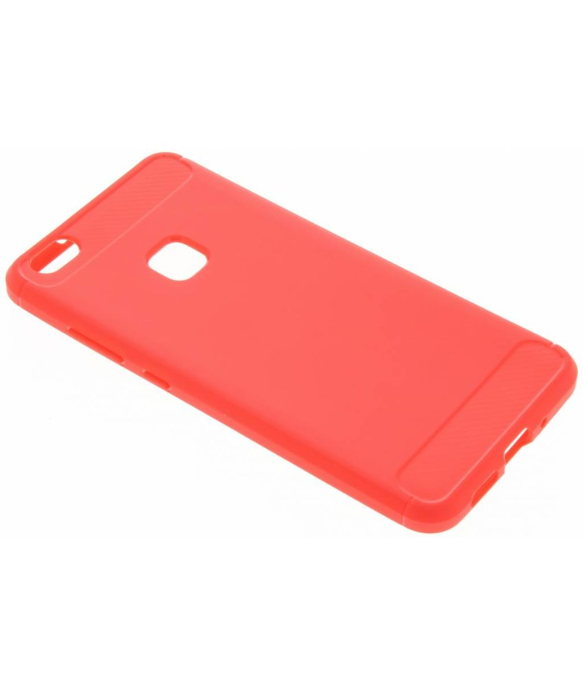 Brushed Backcover Huawei P10 Lite