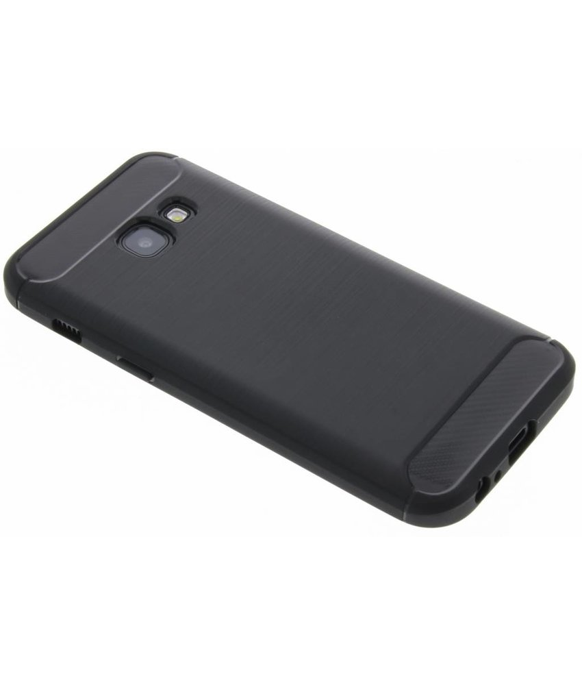 Brushed Backcover Samsung Galaxy A3 (2017)