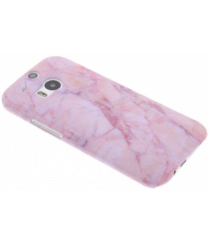 Design Hardcase Backcover HTC One M8 / M8s