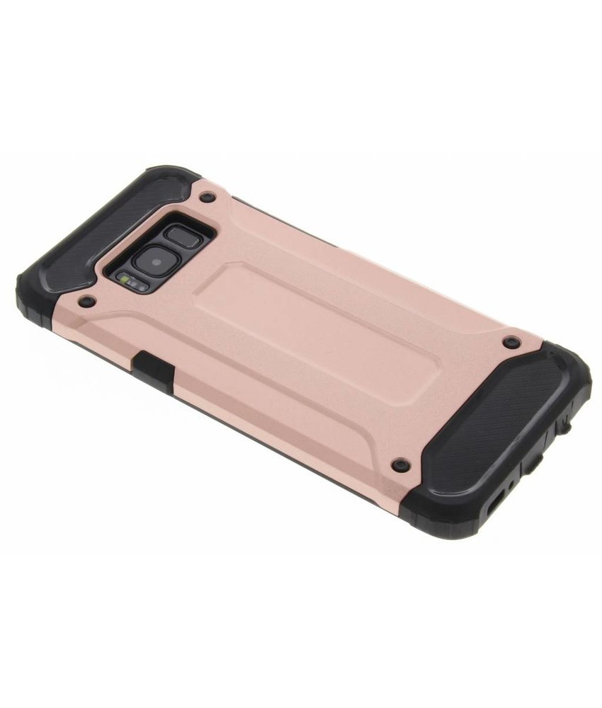Rugged Xtreme Backcover Samsung Galaxy S8