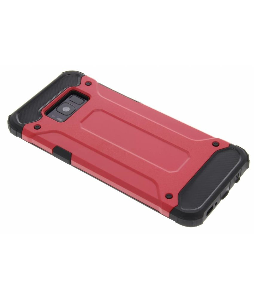 Rugged Xtreme Backcover Samsung Galaxy S8 Plus