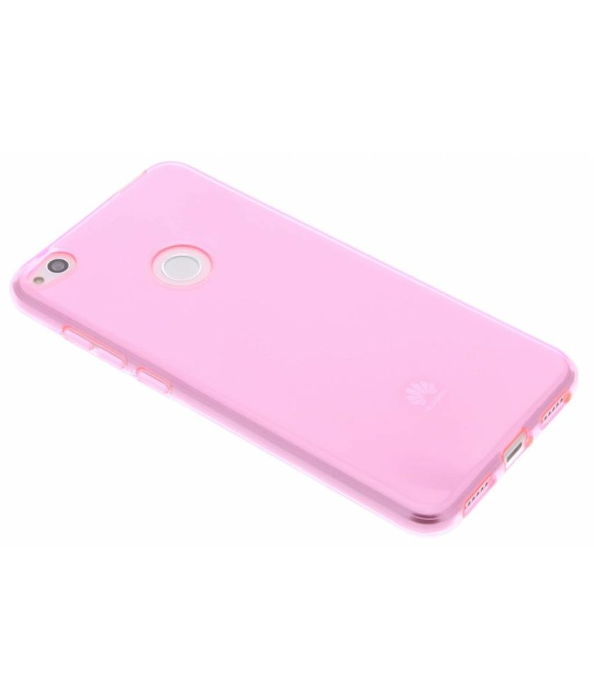 Softcase Backcover Huawei P8 Lite (2017)