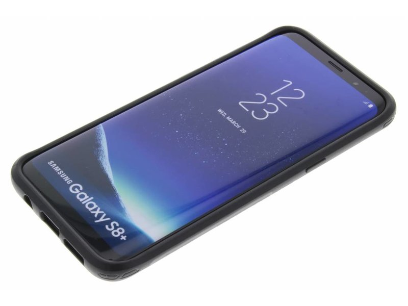 Samsung Galaxy S8 Plus hoesje - Griffin Survivor Strong Backcover