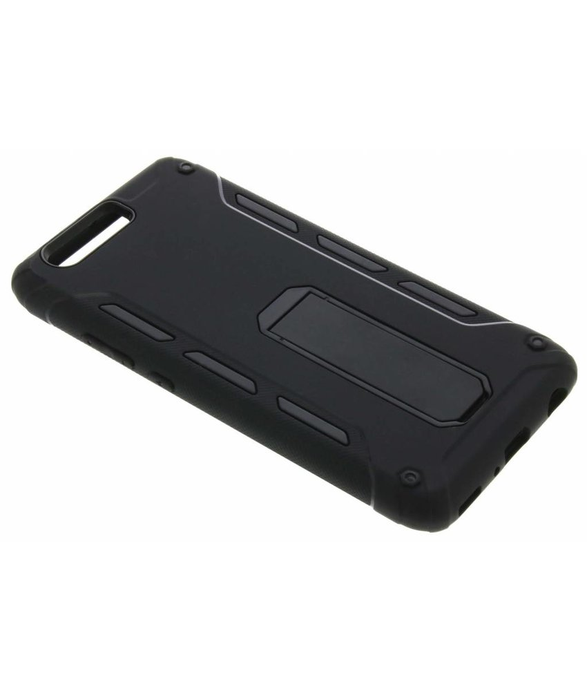 Ultra Stand Backcover Huawei P10 Plus