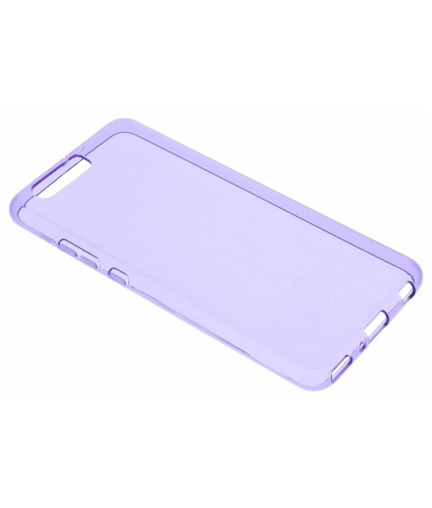 Softcase Backcover Huawei P10 Plus