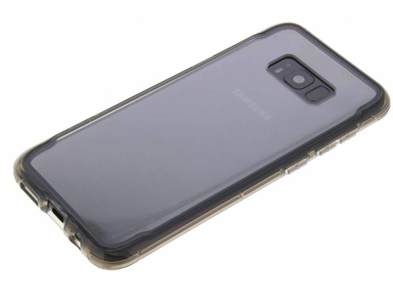 purchase cheap 33cba 28d23 Griffin Survivor Clear Backcover voor Samsung Galaxy S8 Plus - Zwart