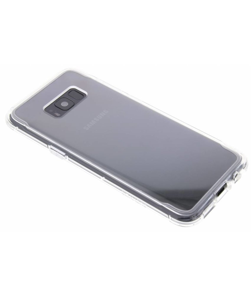 Griffin Survivor Clear Backcover Samsung Galaxy S8 Plus