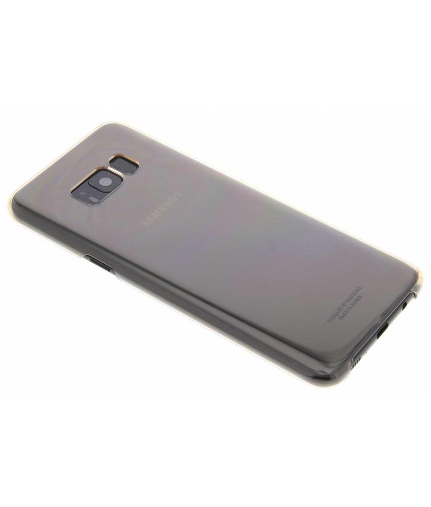 Samsung Clear Hardcase Backcover Samsung Galaxy S8 Plus