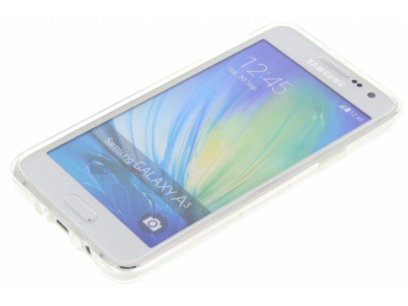 Samsung Galaxy A3 hoesje - Design Backcover voor Samsung